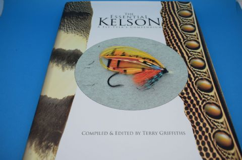 The Essential KELSON a Fly - Tyer's Compendium